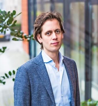 Maarten Poerink