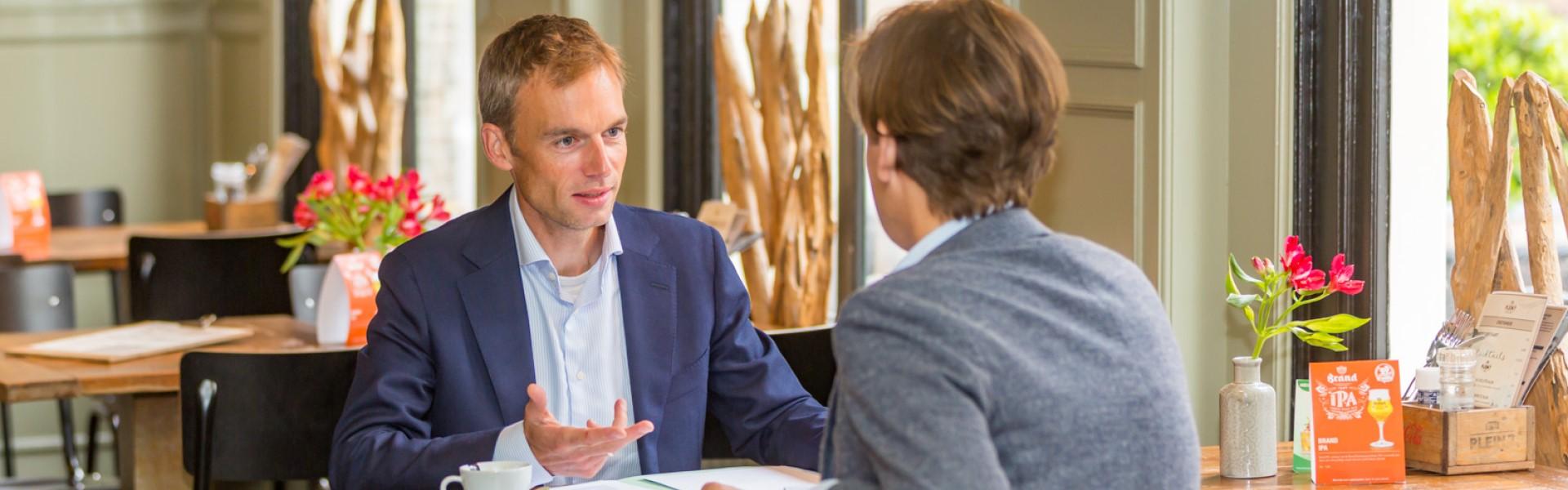 Horeca Maatwerk advocaten en juristen gespecialiseerd in vastgoed- en huurrecht