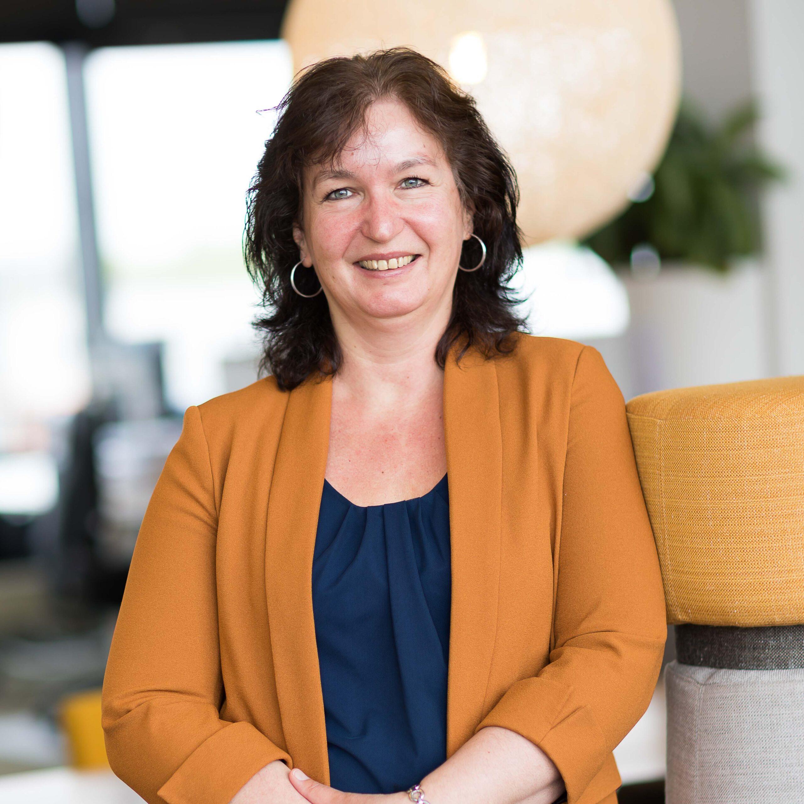 Monique Heijn
