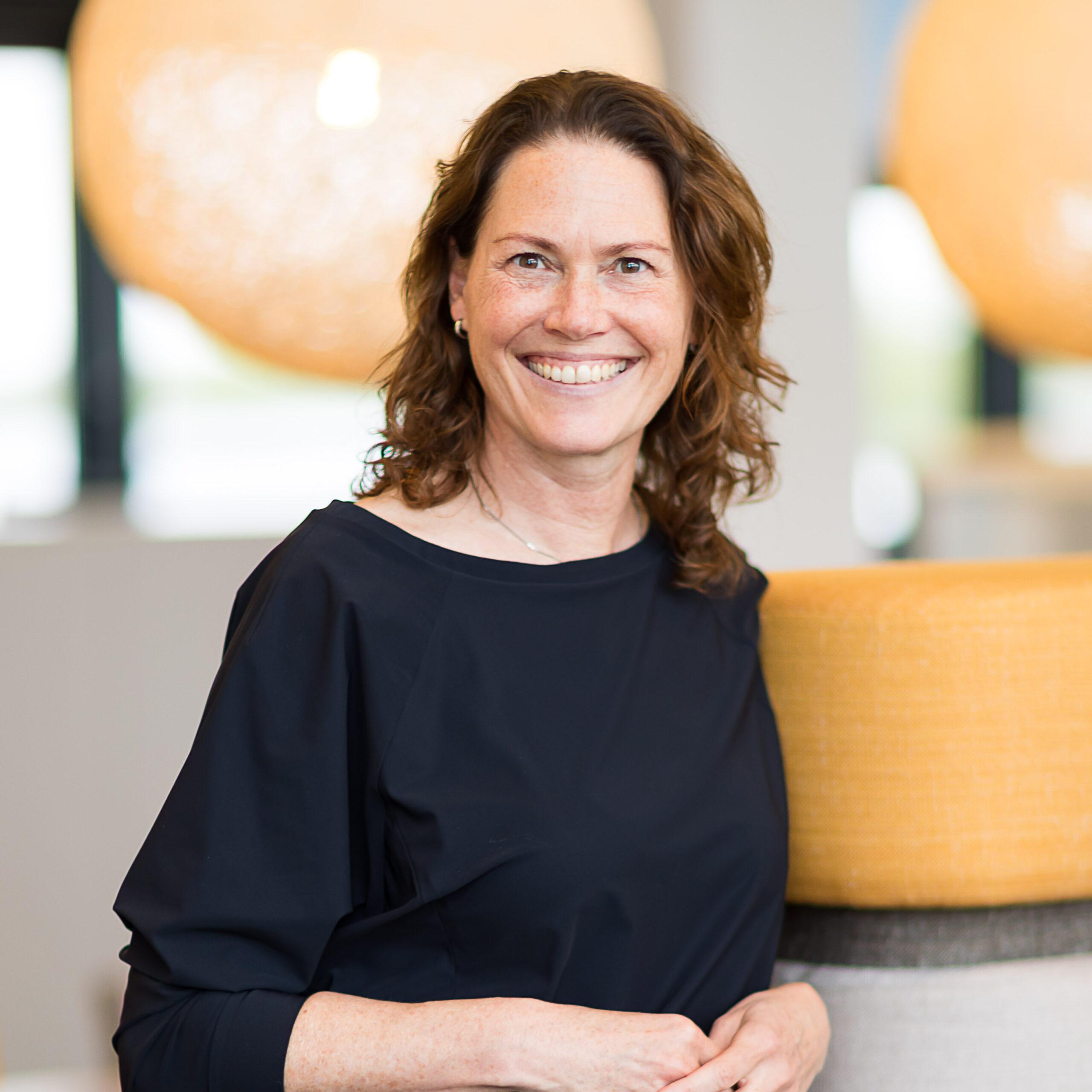 Yvonne de Vos